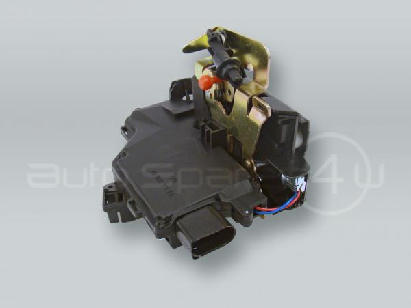 Front Door Lock Actuator Mechanism LEFT fits 1998-2004 AUDI A6 S6