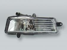 TYC Fog Light Driving Lamp Assy with bulb LEFT fits 2009-2011 AUDI A6
