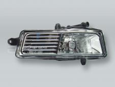 TYC Fog Light Driving Lamp Assy with bulb RIGHT fits 2009-2011 AUDI A6