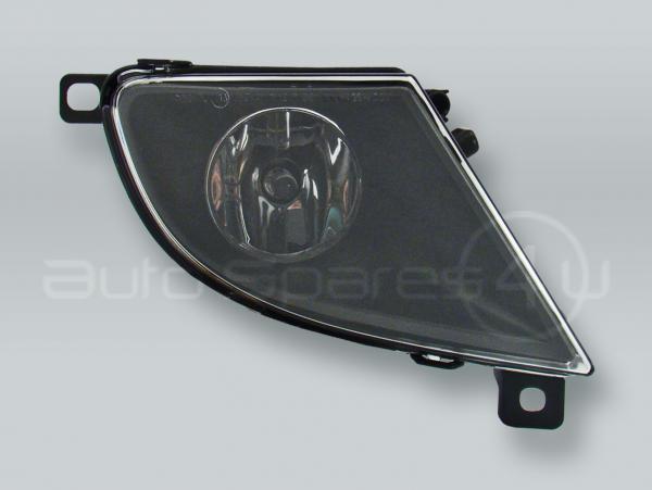 BMW 5 Series E60 E61 M5 M-package 2004-2009 Front Fog Light Lamp Right RH