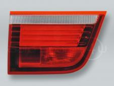 MAGNETI MARELLI Inner Tail Light On Trunk Lamp LEFT fits 2007-2010 BMW X5 E70