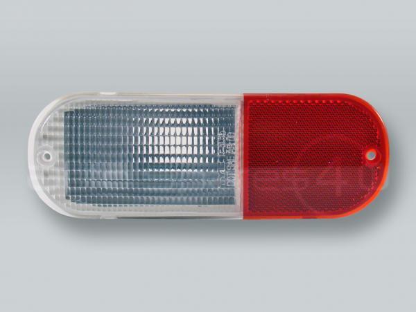 TYC Rear Bumper Side Marker Light RIGHT or LEFT fits 2001-2005 CHRYSLER PT Cruiser