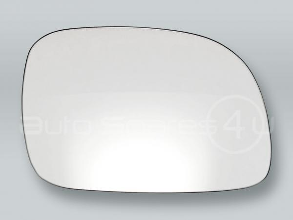 Door Mirror Glass RIGHT fits 1996-2007 CHRYSLER Town & Country Voyager