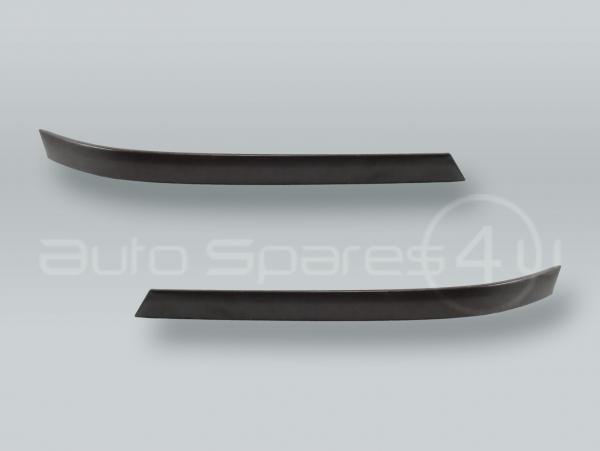 Headlight Lower Molding Trim PAIR fits 1999-2003 LEXUS RX300