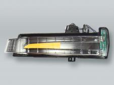 Door Mirror Turn Signal Lamp Light RIGHT fits MB CL CLS GLK B W216 W218 X204