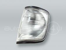 TYC Clear Corner Light Parking Lamp LEFT fits 1988-1995 MB E-Class W124