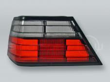DEPO Tail Light Lens LEFT fits 1988-1995 MB E-Class W124