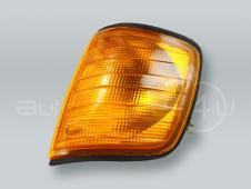 Amber Corner Light Parking Lamp LEFT fits 1988-1995 MB E-Class W124
