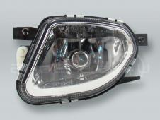 TYC Fog Light Driving Lamp Assy with bulb LEFT fits 2003-2005 MB E-class W211