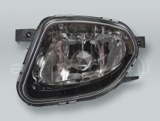 TYC Fog Light Driving Lamp Assy with bulb LEFT fits 2006 MB E-class W211