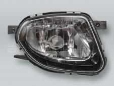 TYC Fog Light Driving Lamp Assy with bulb RIGHT fits 2006 MB E-class W211