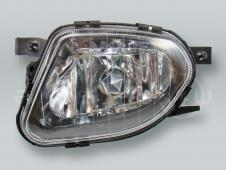 Fog Light Driving Lamp Assy with bulb LEFT fits 2006 MB E-class W211