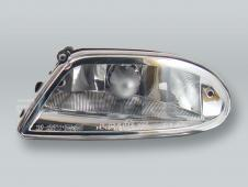 TYC Fog Light Driving Lamp Assy with bulb LEFT fits 2002-2005 MB ML-class W163
