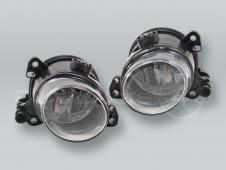 DEPO Inner Fog Lights Driving Lamps Assy with bulbs PAIR fits 2011-2013 MB R-class W251
