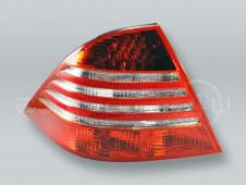 Tail Light Rear Lamp LEFT fits 2000-2006 MB S-Class W220