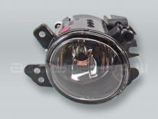 TYC AMG-style Fog Light Driving Lamp Assy with bulb RIGHT fits 2007-2009 MB S-class W221