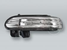 Original OEM Door Mirror Turn Signal Lamp Light LEFT fits 2005-2008 MB SLK-Class R171