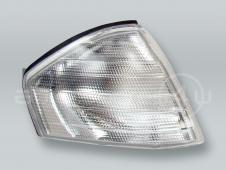 TYC Clear Corner Light Parking Lamp RIGHT fits 1990-2002 MB SL-Class R129