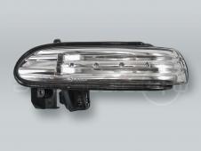 Original OEM Door Mirror Turn Signal Lamp Light LEFT fits 2004-2008 MB SL-Class R230