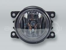 DEPO Fog Light Driving Lamp Assy with bulb RIGHT or LEFT fits 2006-2008 MITSUBISHI Eclipse
