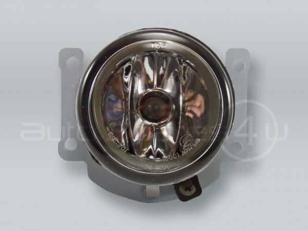 Fog Light Driving Lamp Assy with bulb RIGHT or LEFT fits 2010-2015 MITSUBISHI Outlander