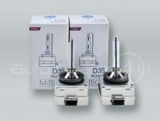 M-TECH D3S 4300K (Factory Neutral) XENON HID Headlight Light Bulbs PAIR