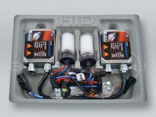 M-TECH H7 6000K (Diamond White) Xenon Headlight Conversion Kit with Ballast