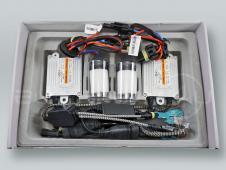 M-TECH CANBUS SLIM XPU H1 6000K (Diamond White) Xenon Headlight Conversion Kit