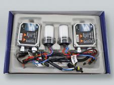 M-TECH BASIC AC H7 6000K (Diamond White) Xenon Headlight Conversion Kit
