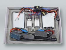 M-TECH CANBUS SLIM AC H7 6000K (Diamond White) Xenon Headlight Conversion Kit