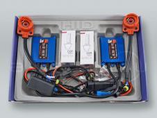 M-TECH SLIM BASIC D2R 4300K (Factory Neutral) Xenon Headlight Conversion Kit