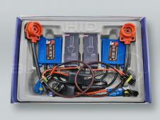 M-TECH SLIM BASIC AC D4S 4300K (Factory Neutral) Xenon Headlight Conversion Kit