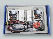 M-TECH BASIC AC D2R 4300K (Factory Neutral) Xenon Headlight Conversion Kit