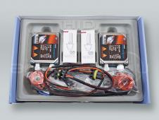 M-TECH BASIC D2S 4300K (Factory Neutral) Xenon Headlight Conversion Kit