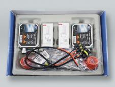 M-TECH BASIC AC D2S 6000K (Diamond White) Xenon Headlight Conversion Kit