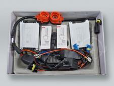 M-TECH CANBUS SLIM D2S 6000K (Diamond White) Xenon Headlight Conversion Kit