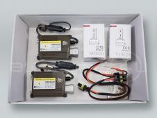 M-TECH CANBUS PRO D1S 4300K (Factory Neutral) Xenon Headlight Conversion Kit
