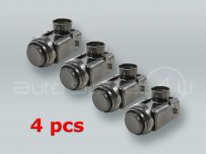 4x 0015427418 PDC Parking Sensor fits MB W164/203/209/210/211/215/219/220/251