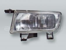 TYC Fog Light Driving Lamp Assy with bulb LEFT fits 1998-2002 SAAB 9-3