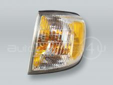 TYC Corner Light Parking Lamp LEFT fits 2001-2002 SUBARU Forester