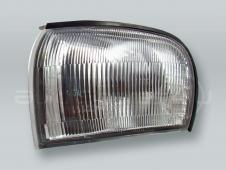 DEPO Corner Light Parking Lamp LEFT fits 1993-2001 SUBARU Impreza
