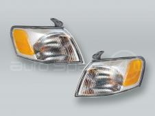 TYC Corner Lights Parking Lamps PAIR fits 1997-1999 TOYOTA Camry