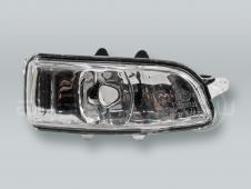 Door Mirror Turn Signal Lamp Light RIGHT fits 2008-2013 VOLVO C30 C70
