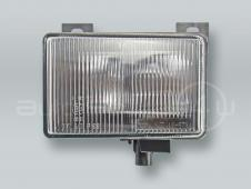 TYC Fog Light Driving Lamp Assy with bulb RIGHT fits 1996-2000 VOLVO S40 V40