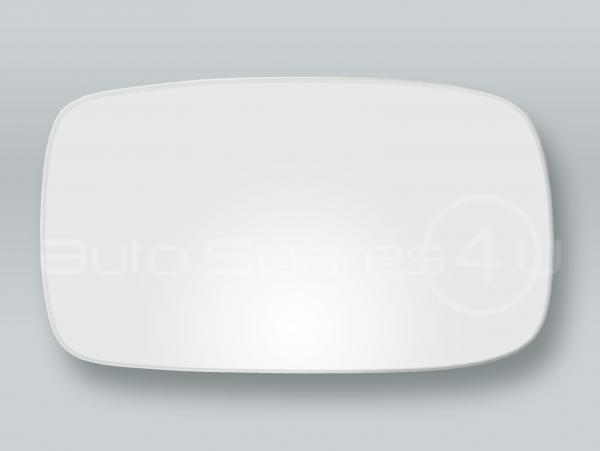 Door Mirror Glass RIGHT fits 2005-2006 VOLVO S40 V50