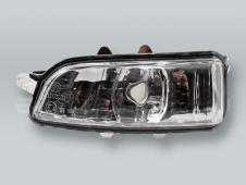 Door Mirror Turn Signal Lamp Light LEFT fits 2007-2011 VOLVO S40 V50