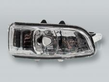 Door Mirror Turn Signal Lamp Light RIGHT fits 2007-2011 VOLVO S40 V50