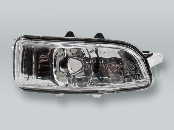 Door Mirror Turn Signal Lamp Light RIGHT fits 2007-2011 VOLVO S40 V50