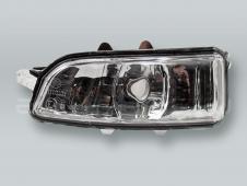 Door Mirror Turn Signal Lamp Light LEFT fits 2007-2010 VOLVO S60 V70