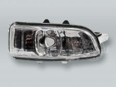 Door Mirror Turn Signal Lamp Light RIGHT fits 2007-2010 VOLVO S60 V70